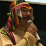 フラッシュモブジャパン代表の柴田