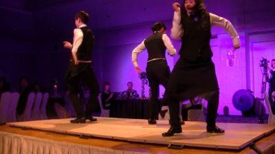 タップダンス