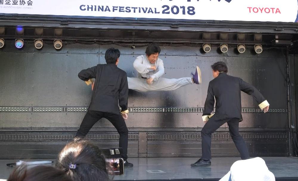 チャイナフェスティバル