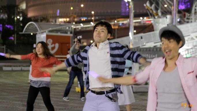 プロポーズダンス