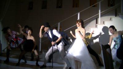 グレイテストショーマンダンス