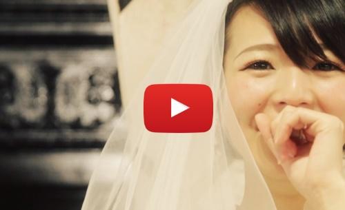 アカペラフラッシュモブ動画 結婚式で感動の余興【コエモブ】